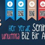 Sosyal Medya Tanıtım (Eylül 2014)