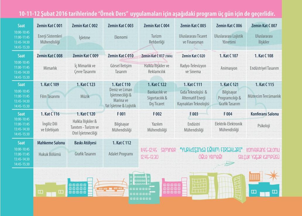 Subat2016 Program